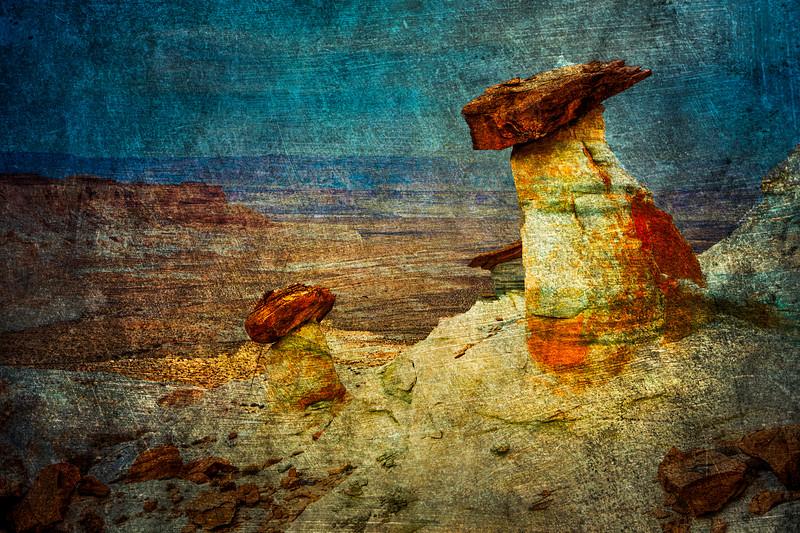 Stud Horse Point, Arizona