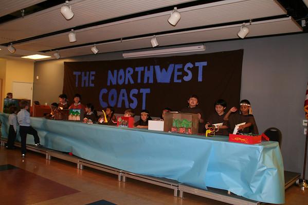 Native American Fair 2009