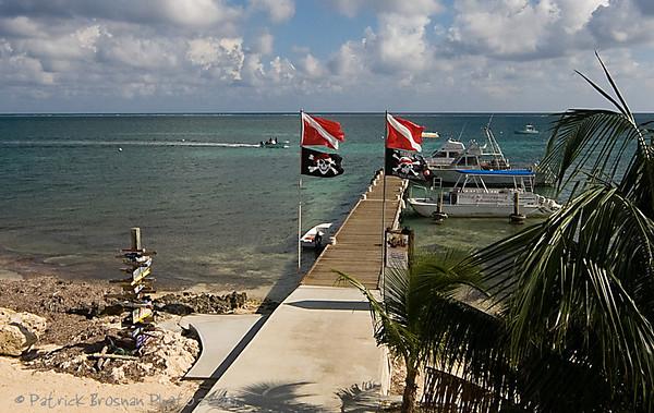 Grand Cayman - Ocean Frontiers