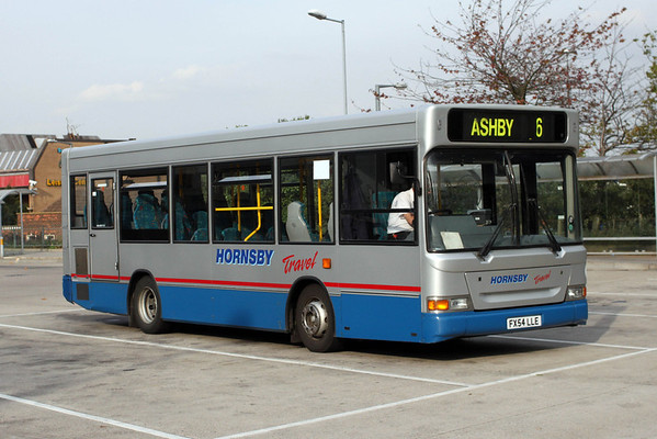 Hornsby Travel