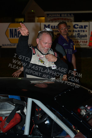 ARCA Midwest Tour - Marshfield Motor Speedway - Saturday August 31, 2013