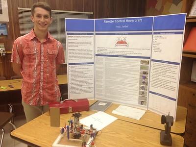 Science Focus Program