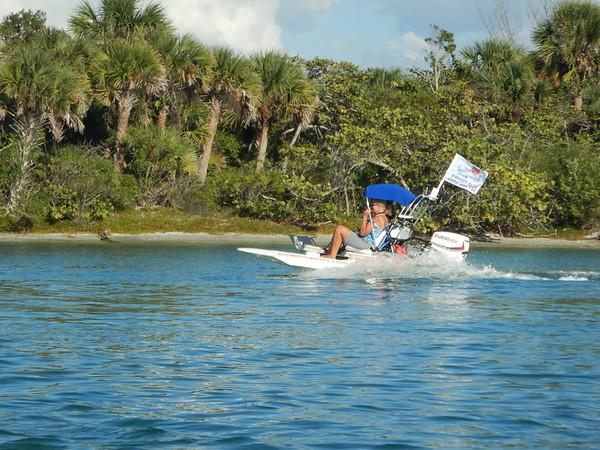12-5-17 2pm Barrier Islands Tour