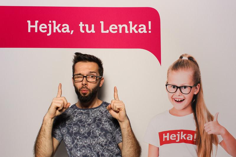 Hejka Tu Lenka