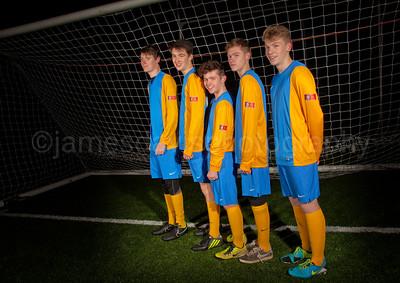 Lower Teme Lions FC