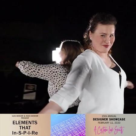 ILEA/NACE Designer Showcase 2.11.2020