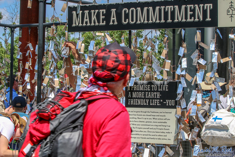 Make A Commitment to Earth