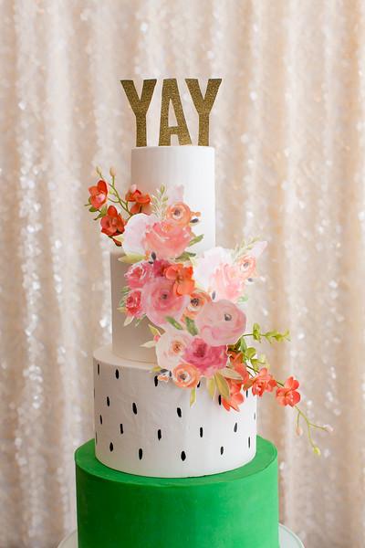 Cake Shoot 2016