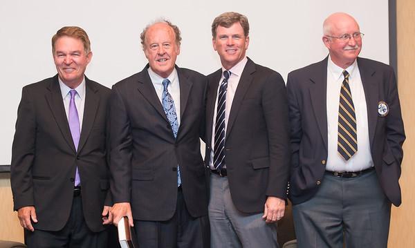 2016 Michigan Golf Hall of Fame
