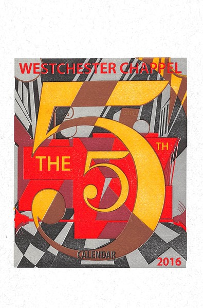 2016 Cover, Five Roses Press