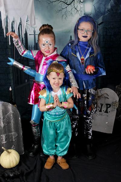Martindale Halloween 17