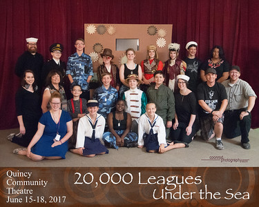 QCT 20000 Leagues Under the Sea - 2017