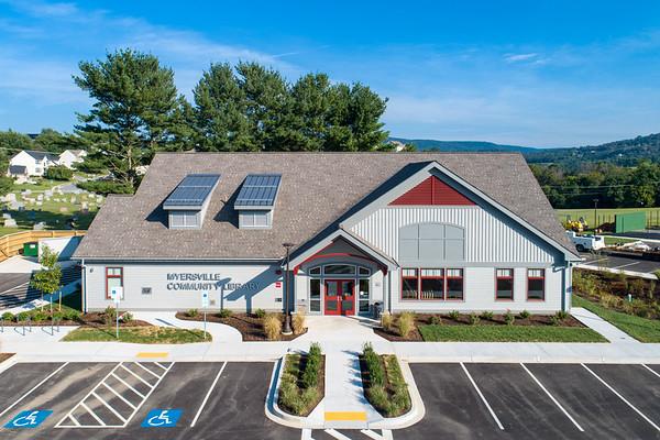 Myersville Library 2019