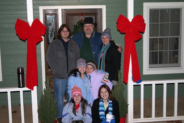 Family December 2005
