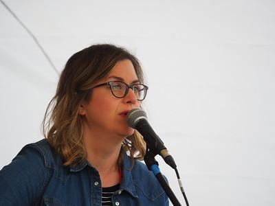 Karen Dahlstrom 2018