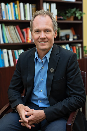 Roy Haggerty - Dean of Science - OSU