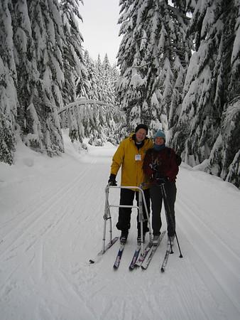 Skihawks 2008-2009