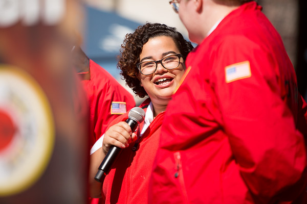 Opening Day 2017 - City Year Denver
