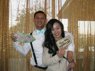 11-3-18 Vang Wedding
