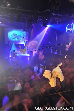 PLAY Pajama Party - Feb 2, 2011