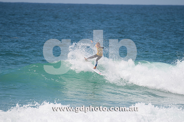 Surfing NSW Rip Curl gromsearch Day 4 Pt2