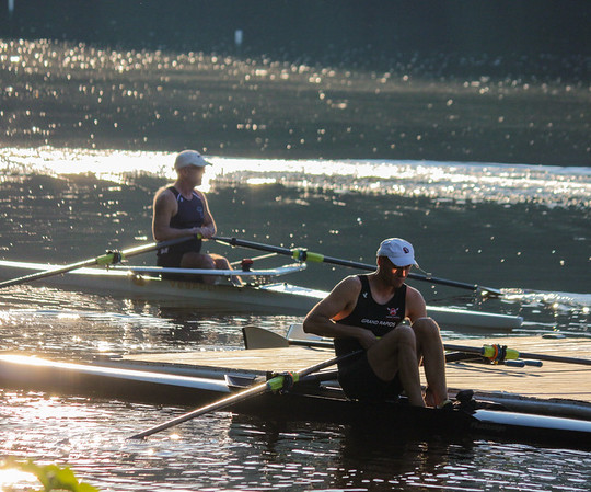 2015 Michigan Club Invitational Regatta