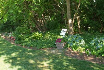 Turntable Garden