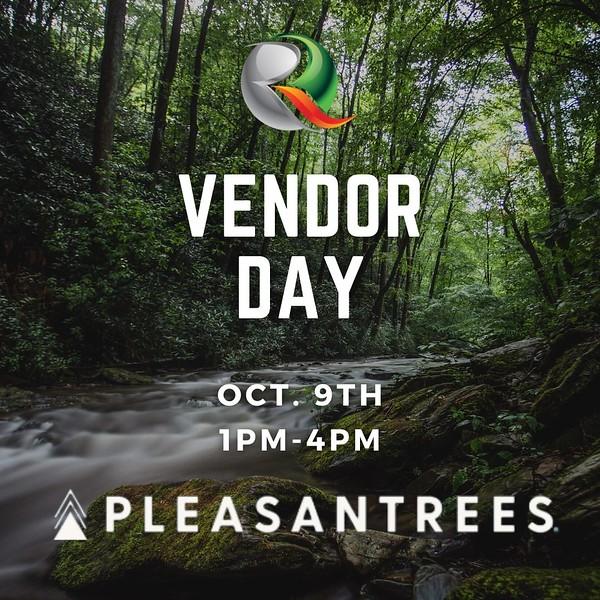 Vendor day