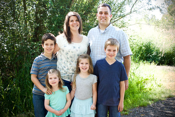 Duersch Family