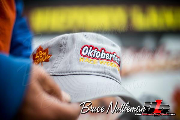 2017 OKTOBERFEST RACE WEEKEND