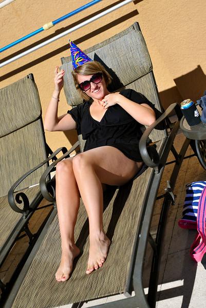 Amie's Birthday Weekend