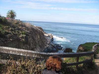 New Years Day 2013 - La Jolla