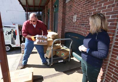 Merrimack Valley Food Bank 031820