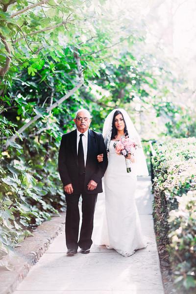 Venegas Wedding