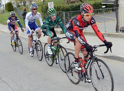 Tour de Romandie Stage 1: Morges > Chaux-de-Fonds, 184kms