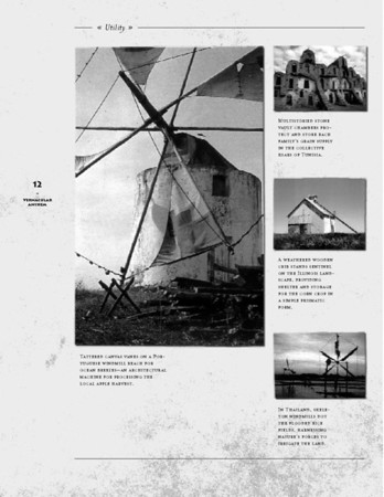 """""""Vernacular Architecture"""" in The Archi, 2001"""