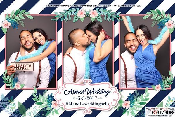 Asmar Wedding