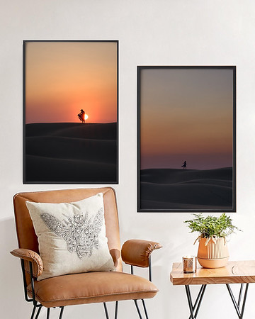Frame examples