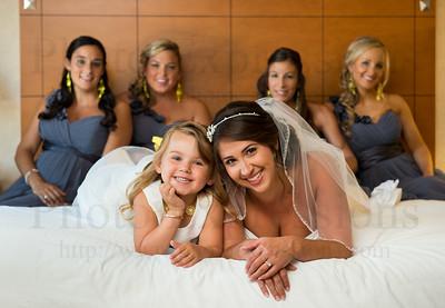 Babin - Fisher Wedding