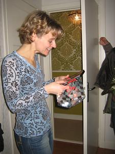 Housewarming Astrid