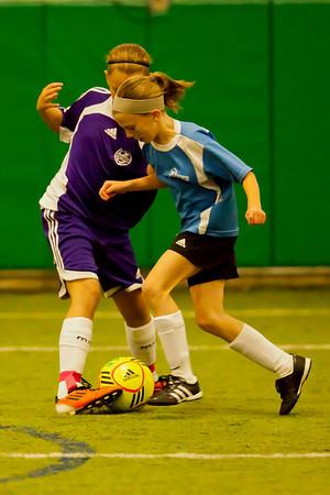 11-10-29 Tiger Soccer