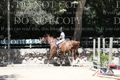 Camp Horse Show - August 9, 2013