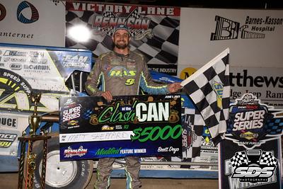 27 Penn-Can Speedway 6/1/21