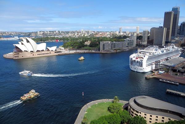 Australia: Mar 2013