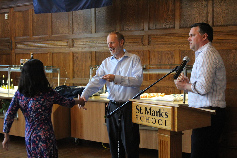 Faculty & Staff Farewell and Milestone Luncheon