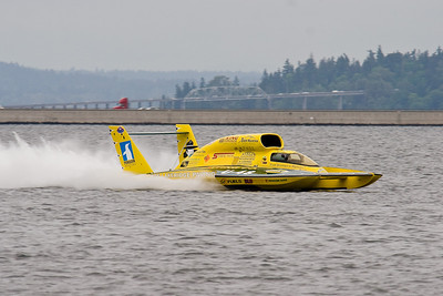 Lakeridge Paving & Spriit of the Navy Test 05/29/08