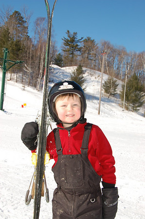 Itasca Ski Club:  February 27 & 28, 2010
