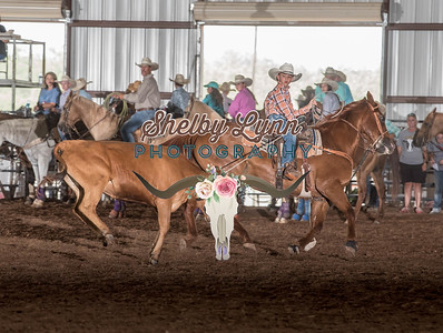 TEAM ROPING EVENTS