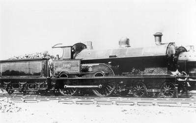 Pre Grouping LNWR Locomotives