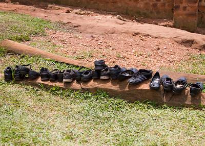 2014 Uganda Africa